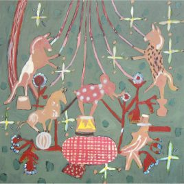 C4992 Circus Animals – Cornelia O'Donovan