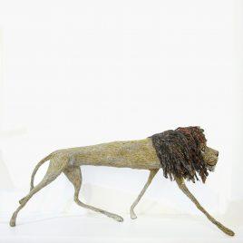 C5078 Lion – Val George