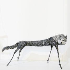 C5079 Wolf – Val George