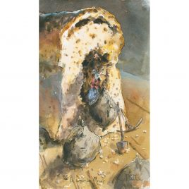 C5119 The Crumb Miner – Jonathan Walker
