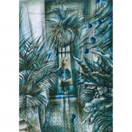 C5133 Glasshouse 1 – Rebecca Bromley