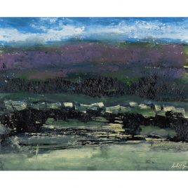C5290 Sun Dappled Moor – Roger Large