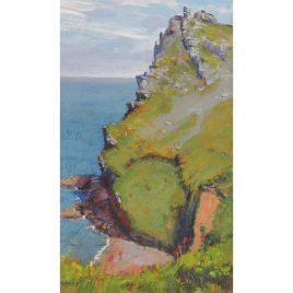 C1882 Castle Rock – Neville Cox