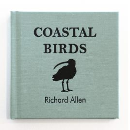 Coastal Birds by Richard Allen (Signed Copy)