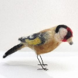 C5309 Goldfinch – Sue Clements