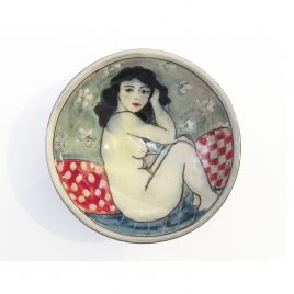 X4419 Small Bowl – Louise Gardelle