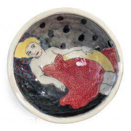 X4505 Large Bowl – Louise Gardelle