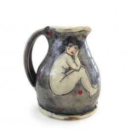 X4510 Small Jug – Louise Gardelle