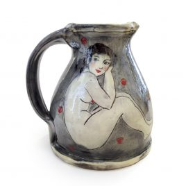 X4514 Medium Jug – Louise Gardelle