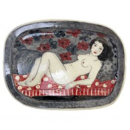 X4524 Large Tray – Louise Gardelle
