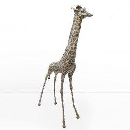 C5350 Giraffe – Val George