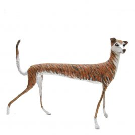 C5353 Standing Lurcher- Val George