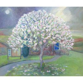 C5374 Magnolia – Hilary Adair