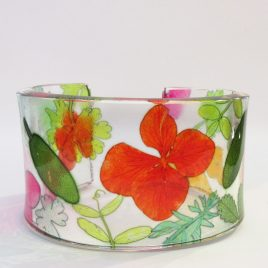 SGB-65 Meadow Cuff – Sue Gregor
