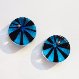 SGE-48 70s Design Stud Earrings – Sue Gregor