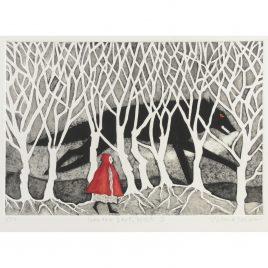 C5525 Into the Dark Woods II 1/30 – Victoria Keeble