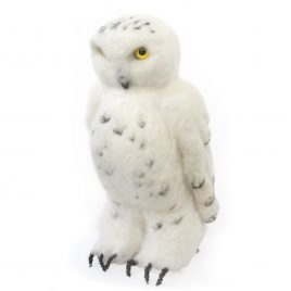 C5667 Snowy Owl – Sue Clements