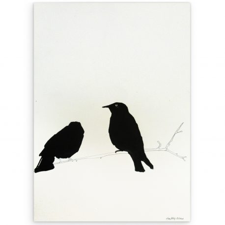 C5778 Crows