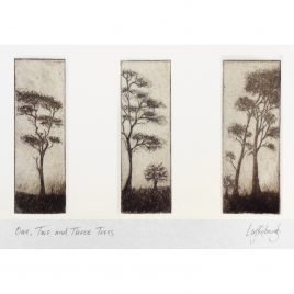 C5843 One, Two, Three Tree – Ley Roberts