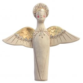 C5946 Angel – Jo Lucksted