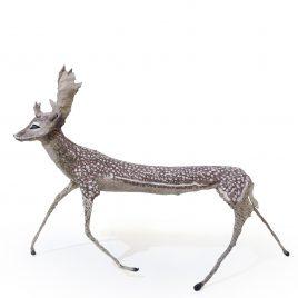 C5923 Fallow Deer – Val George