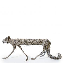 C5921 Snow Leopard- Val George