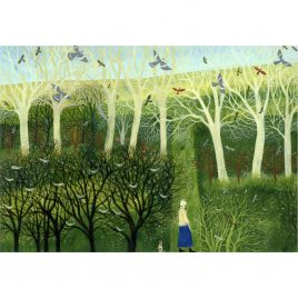 X4854 A Little Walk After Tea 21/45 – Dee Nickerson