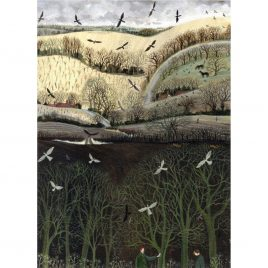 X4850 Looking for Signs of Spring 21/45 – Dee Nickerson