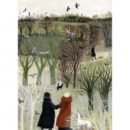 X4852 One Man and his Dog (and other things) 21/45 – Dee Nickerson