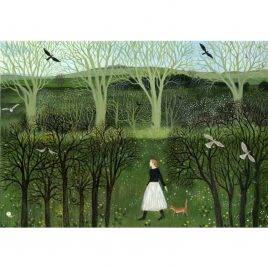 X4855 The Owl and the Pussycat 21/45 – Dee Nickerson