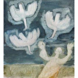 C5997 Seagulls – Ann Farley