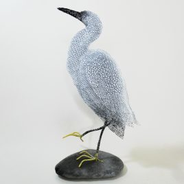 C6093 Egret – Lucy Large