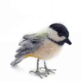 C6135 Coal Tit – Sue Clements