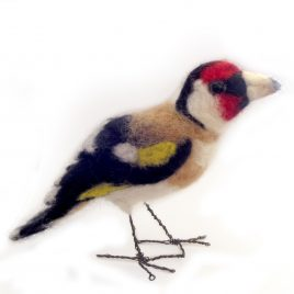 C6140 Goldfinch- Sue Clements