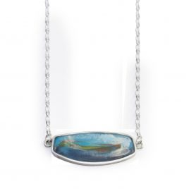 CJ-48 Double Sided Pendant – Dee Barnes