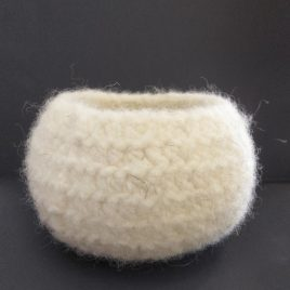 C6149 Wool Vessel- Maisie Kennet