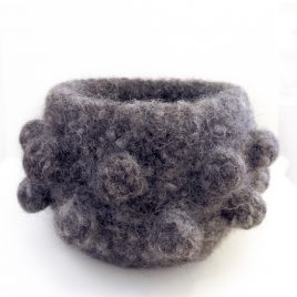 C6150 Wool Vessel- Maisie Kennet