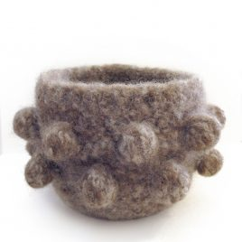 C6151 Wool Vessel- Maisie Kennet
