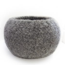 C6152 Wool Vessel- Maisie Kennet