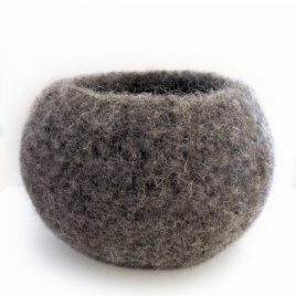 C6153 Wool Vessel- Maisie Kennet