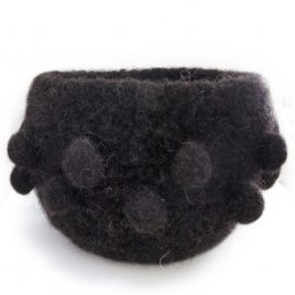 C6154 Wool Vessel- Maisie Kennet