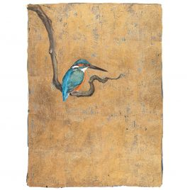 X4229 Kingfisher – Jackie Morris and Robert Macfarlane