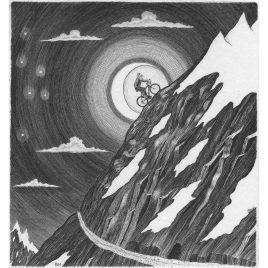 C6230 C6231 The Impossible Climb – Brian Hanscomb