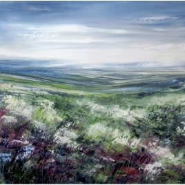 C6347 Rolling Hills of Exmoor – Tess Armitage