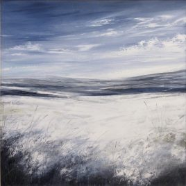 C6348 Snowfall – Tess Armitage