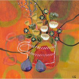 C6338 Equinox Flowers – Glenn Carney