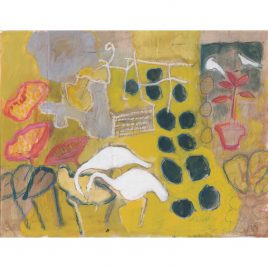 1180C The Magic Garden – Ann Farley