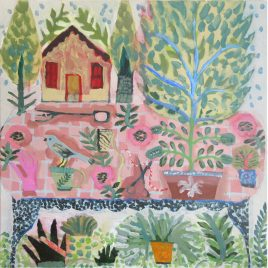 1230C The Greenhouse – Cornelia O'Donovan MA RCA