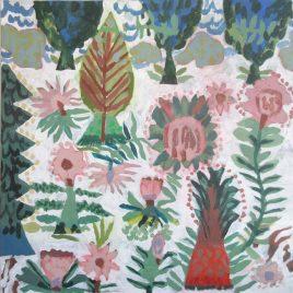 1232C In the Pines – Cornelia O'Donovan MA RCA