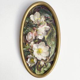 C Dog Roses- Anne Cotteril